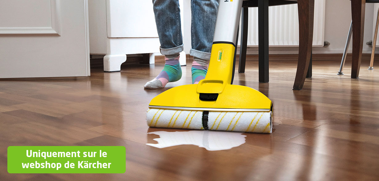 Kärcher Floor Cleaner FC 3 Cordless