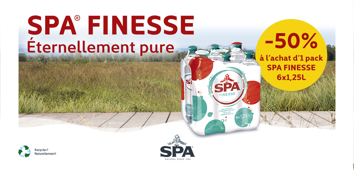 SPA FINESSE